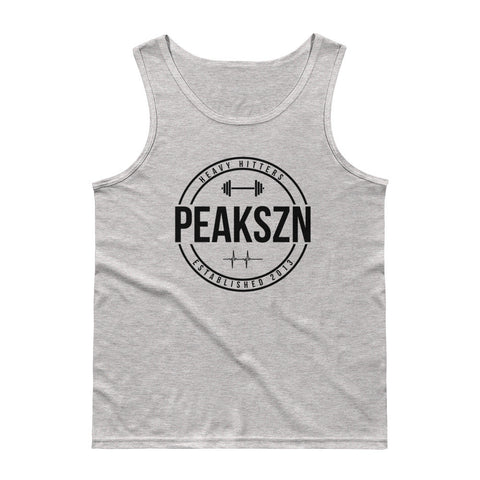 PeakSZN Heavy Hitters Tank Top (Lightweight)