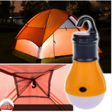 Outdoor Hanging LED Camping Tent Light Bulb - Free Plus Shipping