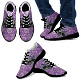 Amethyst Zone - Women's Shoe Size