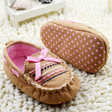 Baby Girl Loafers