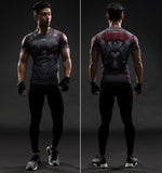 Falcon Compression Shirt