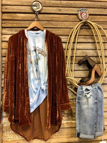 {Fall Fashion} at BBB