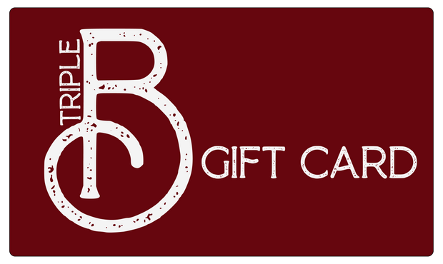 Big Bratt Gift Card