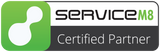 Custom Solutions field management partners with ServiceM8