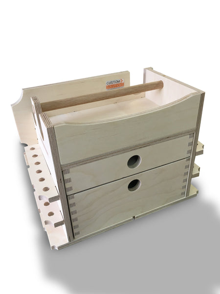 Systainer Insert SYS42 2 Drawer
