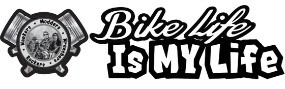 Bike Life is My Life