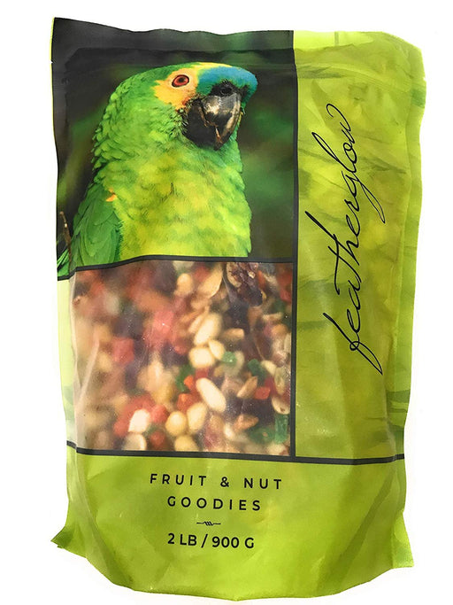 Volkman Seed Featherglow Fruit & Nut Goodies 2lb