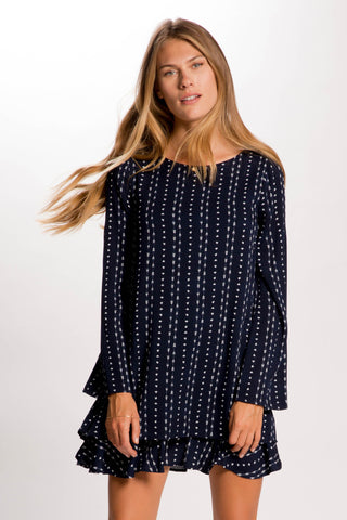 ODESSA SWING DRESS