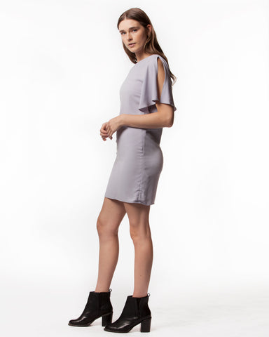 LARISSA WOVEN DRESS - People's Project LA