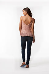 DELILAH WOVEN TOP - People's Project LA