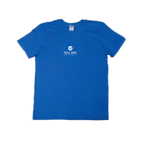 Classic Tee - Royal Blue