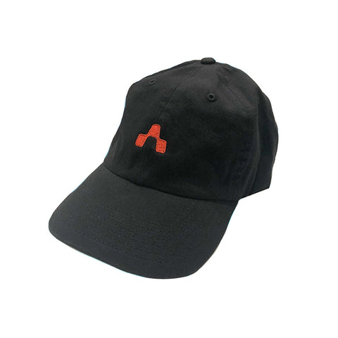 Armada Hat (Adjustable) - Black