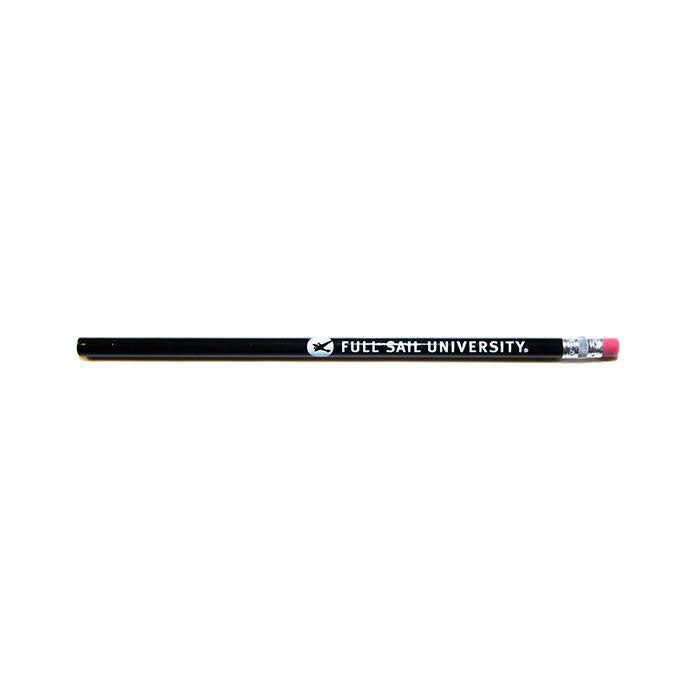 Logo Pencil - Black