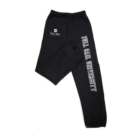 Children's Sweatpant - Black
