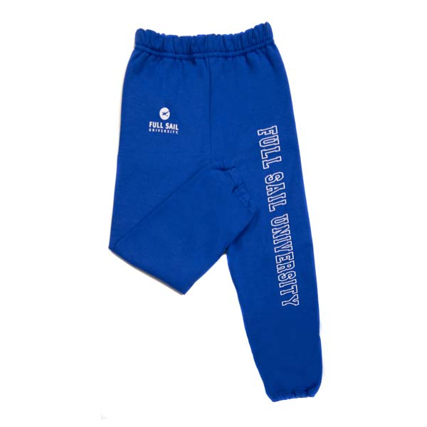 Children's Sweatpant - Royal Blue