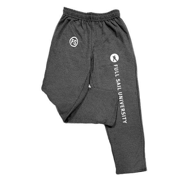 Classic Sweatpant - Dark Heather