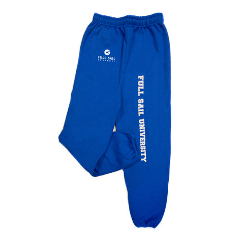 Classic Sweatpant - Royal Blue