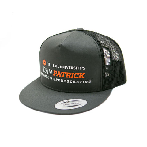 Dan Patrick Hat - Black