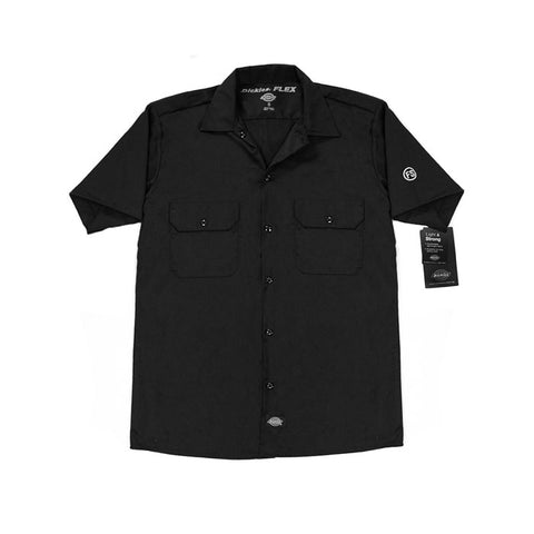 Dickies Workshirt - Black