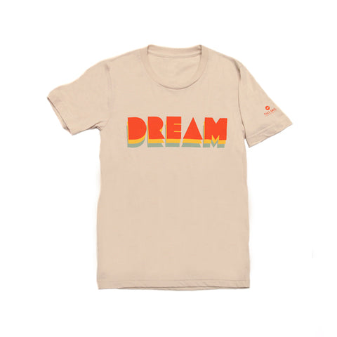 Dream Tee - Dust