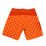 Men's Board Shorts - Orange