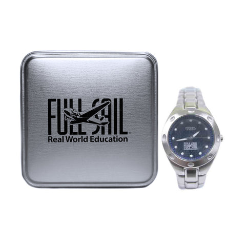 Retro Fossil Watch - Men's & Women's