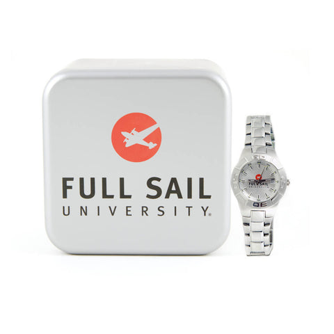 Women's Fossil Watch - Stainless