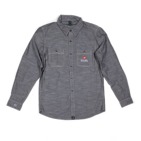 Men's Workshirt - Black