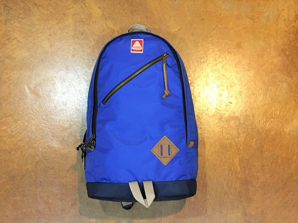 T30W Jansport Compadre backpack Blue Streak - Stars and Stripes