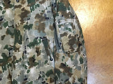 GMCPS0007-SWC03  I.Spiewak & Sons Woodland MA-1 Jacket Woodland Camouflage - Stars and Stripes