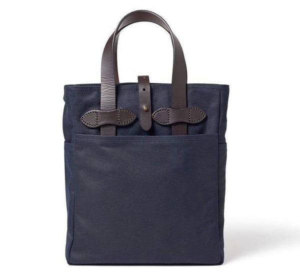 11070109 Filson Rugged Twill Wine Tote Bag
