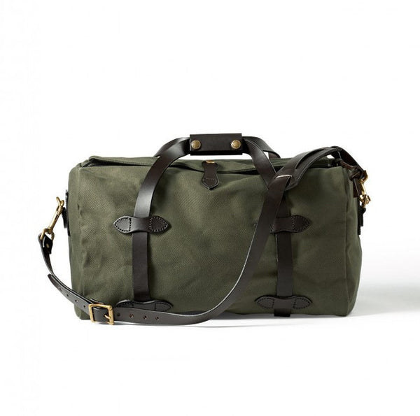 11070220 Filson Small Duffle Bag - Stars and Stripes