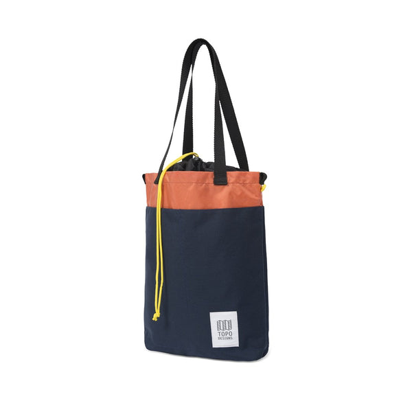 Topo Designs Cinch Tote - Stars and Stripes