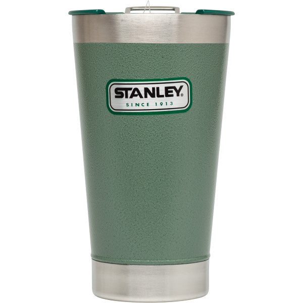 10-01704 Stanley Classic Vacuum Pint 16oz - Stars and Stripes