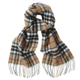 U0018LSC Gloverall Lambswool Scarf