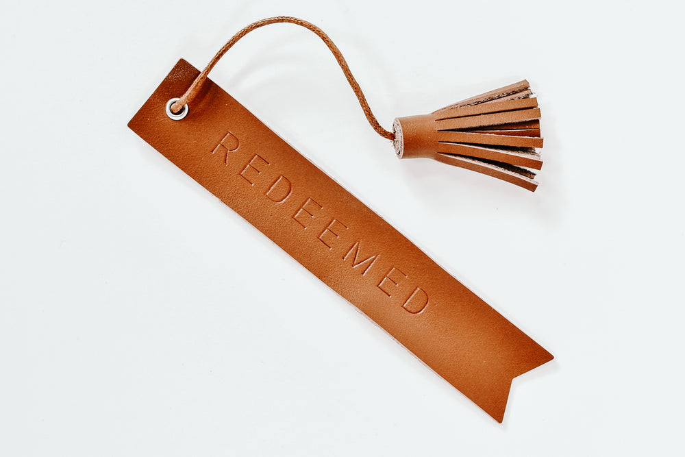 Bookmark | Redeemed