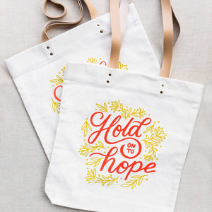 Hope Box | (One-Time Purchase, No Membership Required)