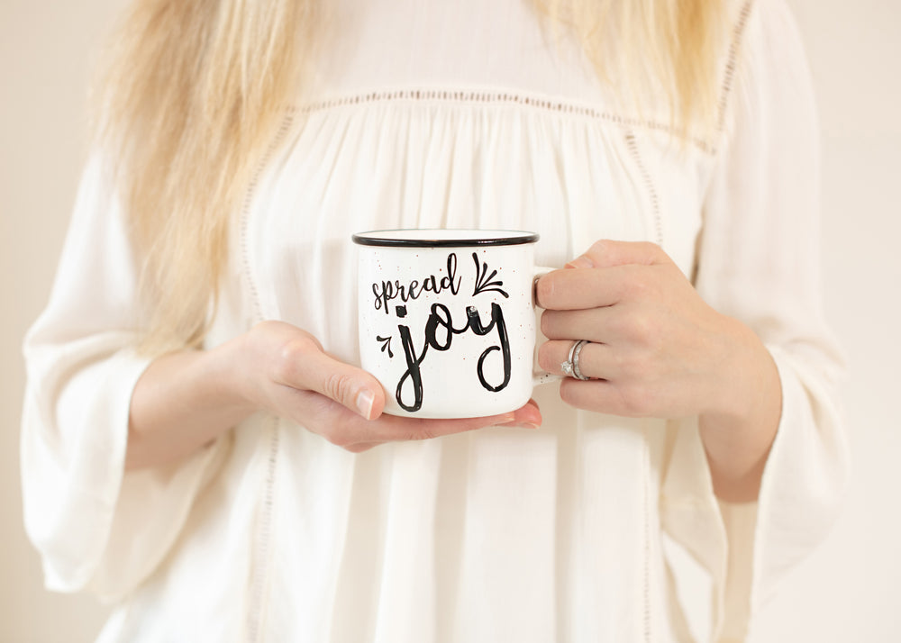 Campfire Mug | Spread Joy