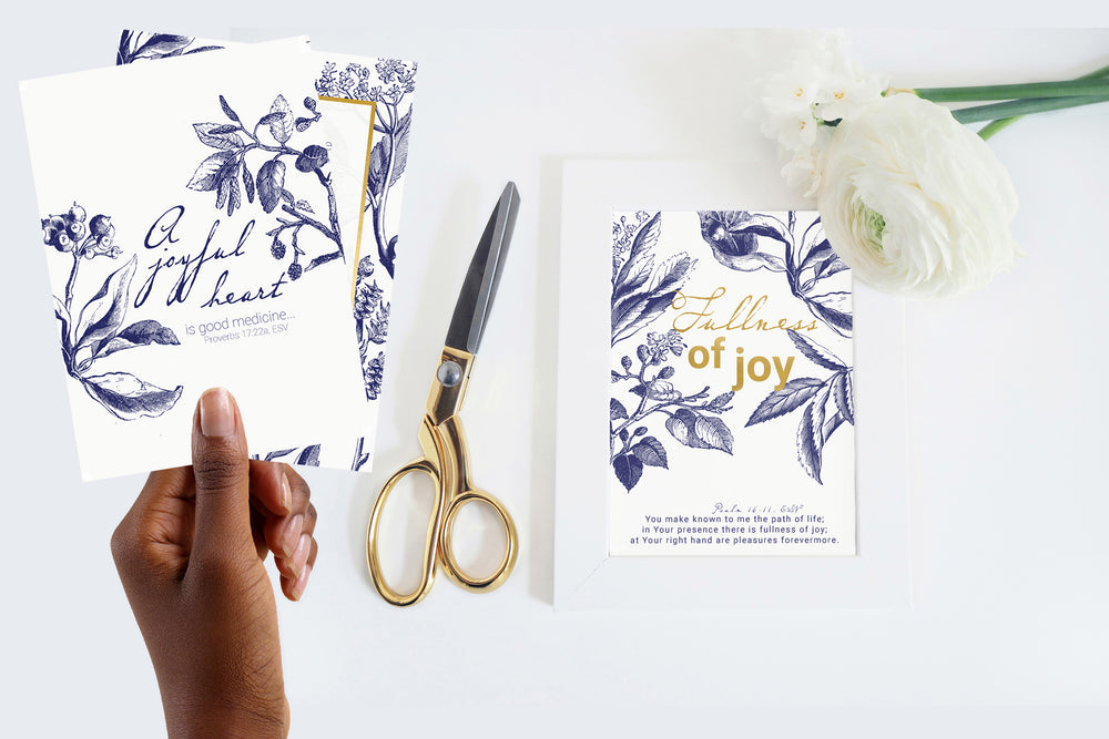 Page of Joy: Delivered | Six-Month Gift Subscription (Limited Time Bonus Offer)