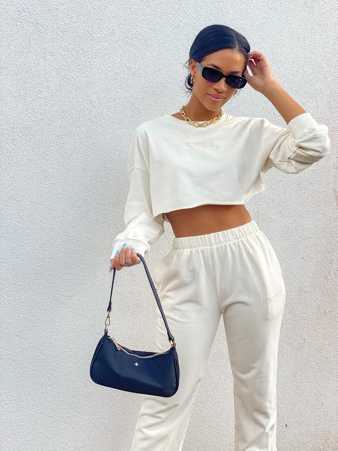 Oversized LA Sweatpants