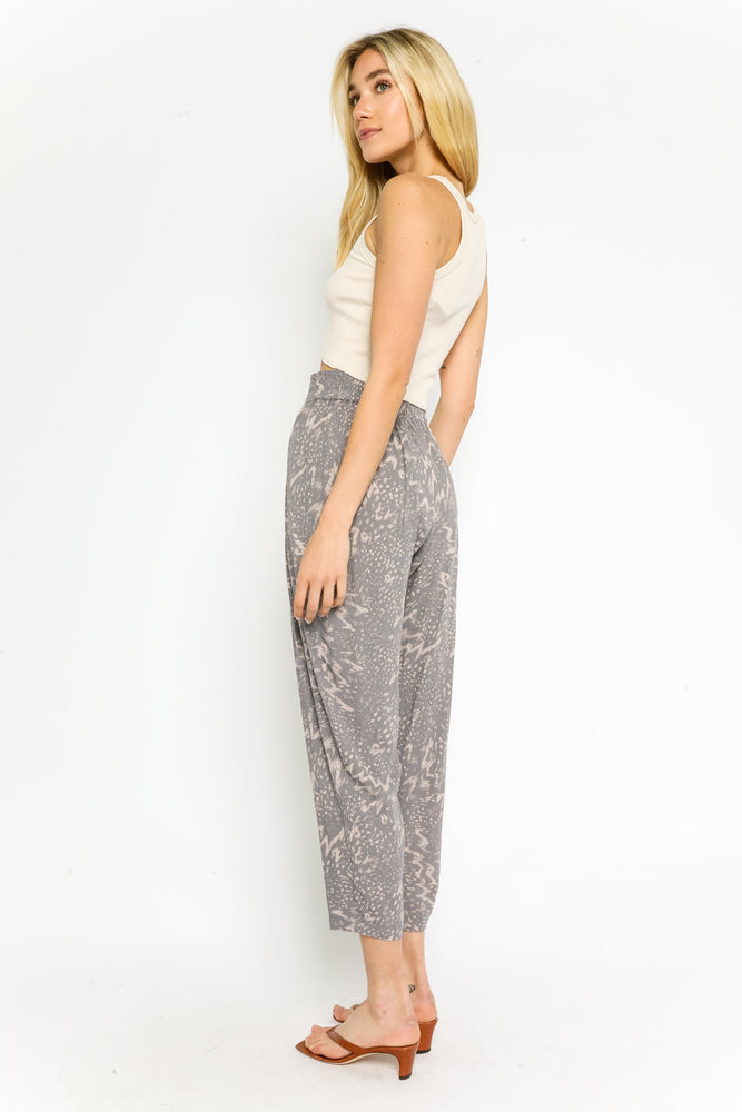 Flowy Pants With Pockets