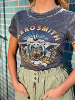 Aerosmith 1979 Tour Tee