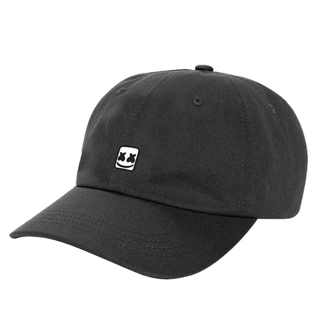Mini Icon Dad Hat BLACK