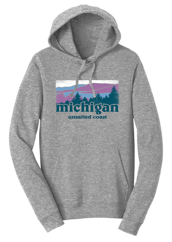 LANDSCAPE YOUTH HOODIE