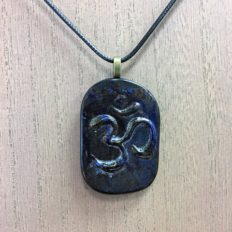 Om Symobol Necklace