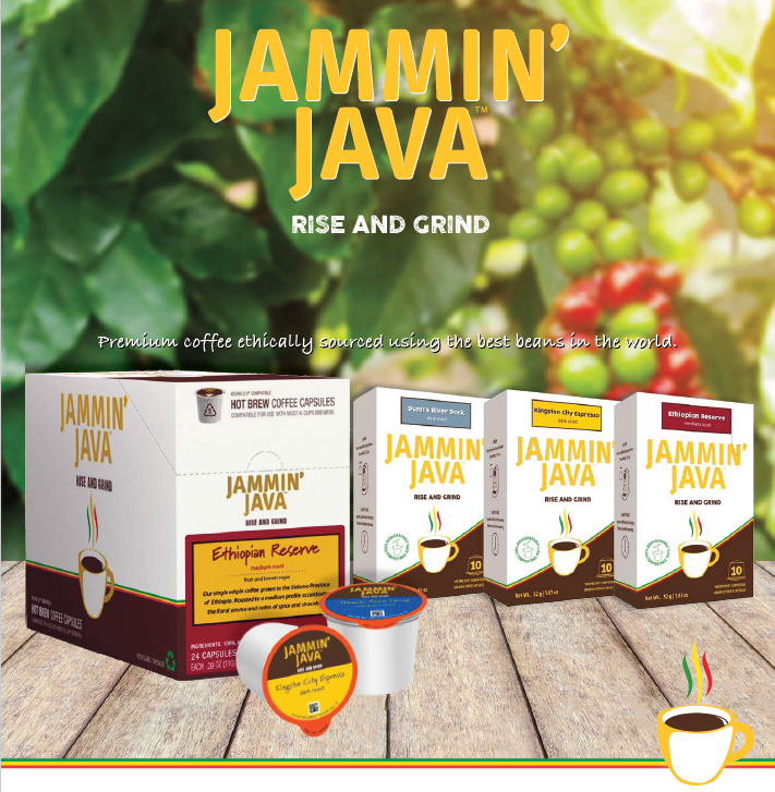 Jammin Java Coffee