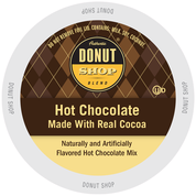 Authentic Donut Shop Hot Chocolate, k-cup 2.0 compatible