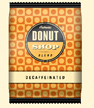 Reunion Island DECAF-Donut Shop Coffee - 42 Count of 2.0 ounce packs