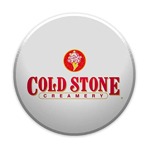 Cold Stone Mocha Latte 4 x 18ct Single Cup