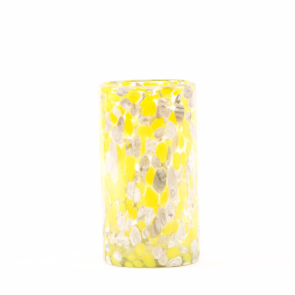 CITRON CONFETTI HIGHBALL GLASSES